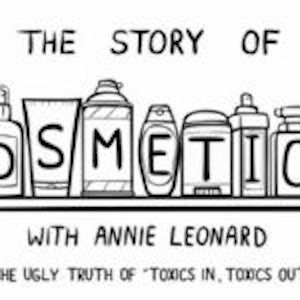 Short Film: The Story of Cosmetics