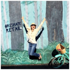 #ReshapeRetail Challenge for 60 Days