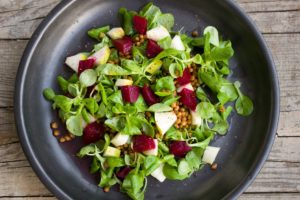 Holistic Living With Rachel Avalon - How To Make A Healthy, Delicious Salad