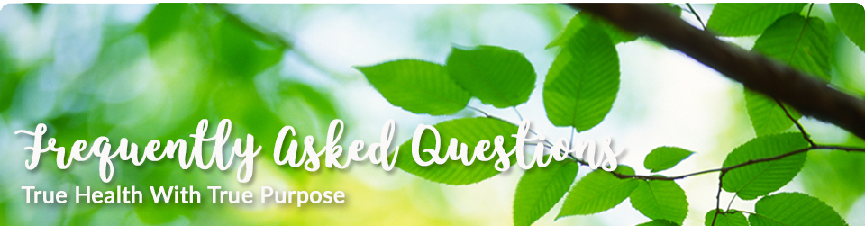 Holistic Living With Rachel Avalon Coaching Frequently Asked Questions FAQ
