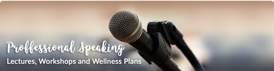 Holistic Living With Rachel Avalon - True Health With True Purpose - Contact - Public Speaking