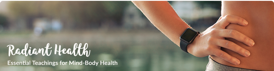Holistic Living With Rachel Avalon - Coaching - Radiant Health