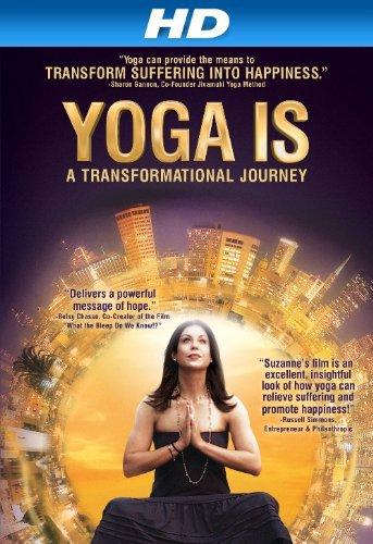 Holistic Living With Rachel Avalon Documentary Yoga Is
